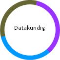 Datakundig