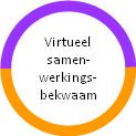 Virtueel samenwerkingsbekwaam