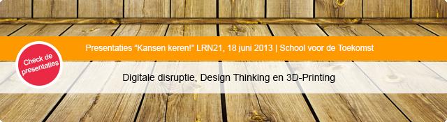 banner presentaties 18 juni 2013