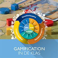 Gamification in de klas